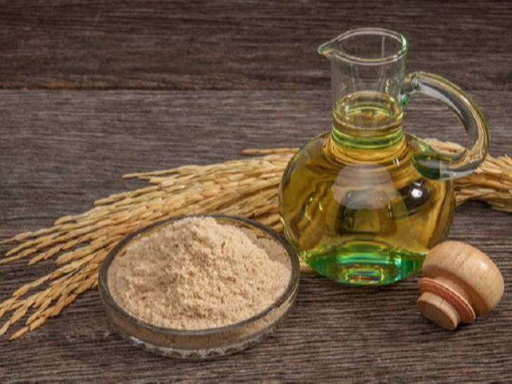Cách tắm trắng bằng bột gạo và dầu ô liu