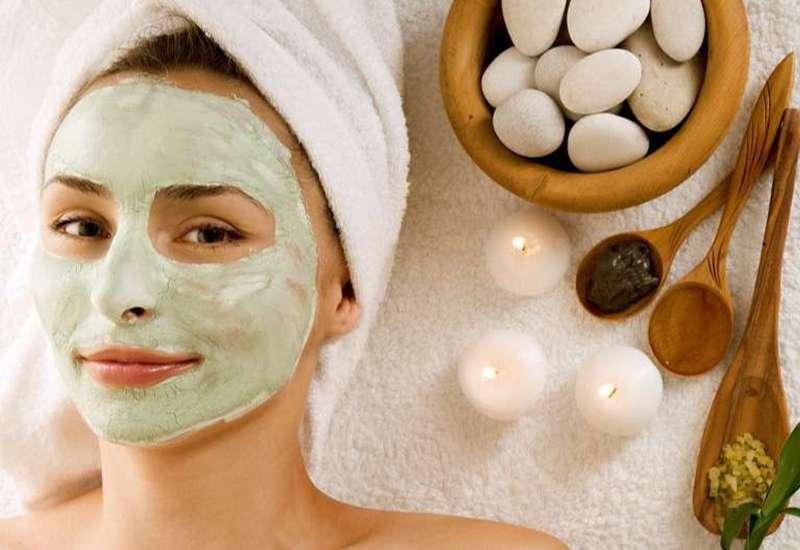 Đắp mặt nạ giúp chăm sóc da chống lão hóa
